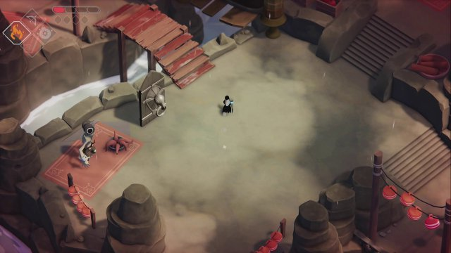 Screenshot - Death's Door (XboxSeriesX) 92646531