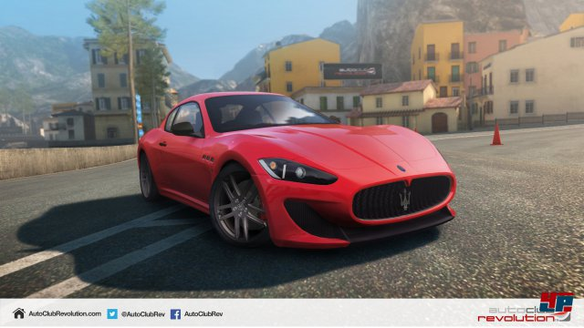 Screenshot - Auto Club Revolution (PC) 92483143