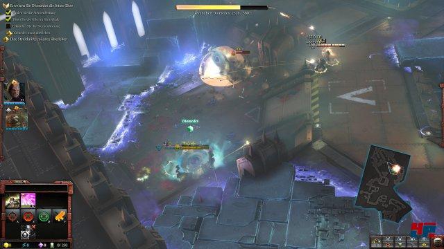 Screenshot - Warhammer 40.000: Dawn of War 3 (PC) 92544420