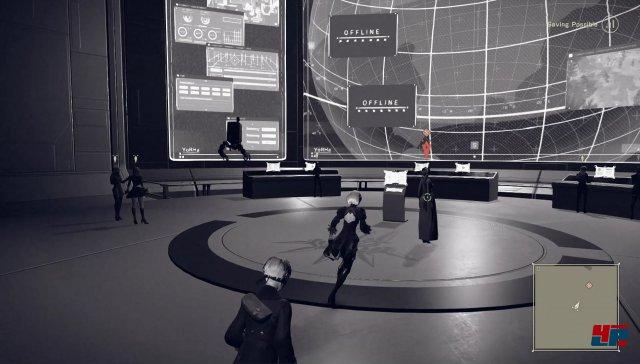 Screenshot - NieR: Automata (PS4) 92540367