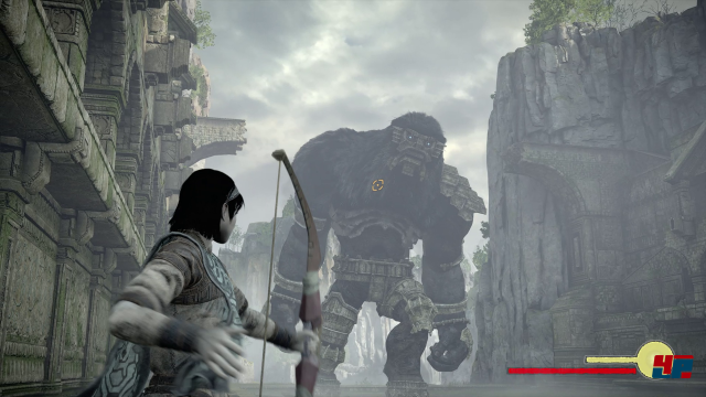 Screenshot - Shadow of the Colossus (PlayStation4Pro) 92558923