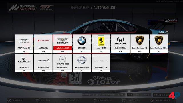 Screenshot - Assetto Corsa Competizione (PS4, One) 92619692