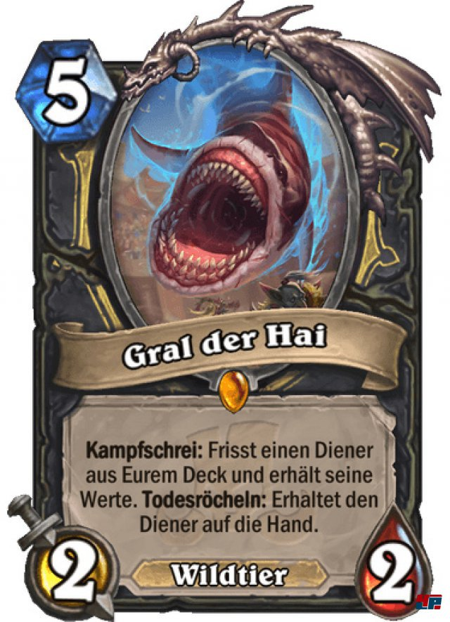 Screenshot - Hearthstone: Rastakhans Rambazamba (Android)