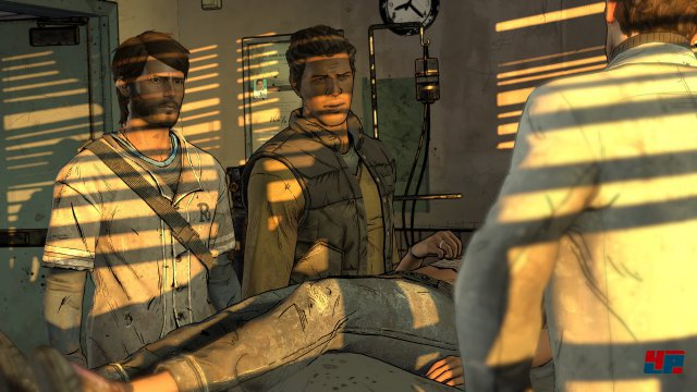 Screenshot - The Walking Dead: A New Frontier (PC) 92546920