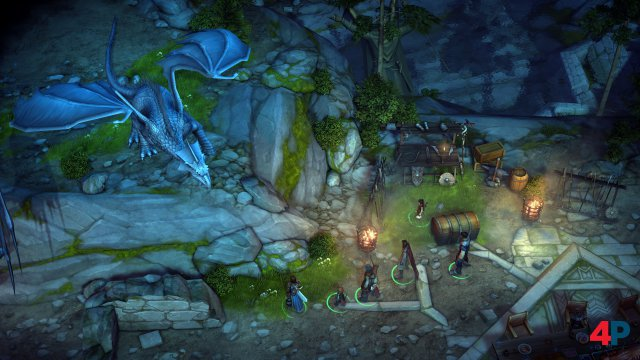 Screenshot - Pathfinder: Kingmaker (PC)