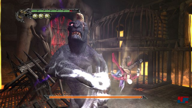 Screenshot - Devil May Cry: HD Collection (PC) 92561100
