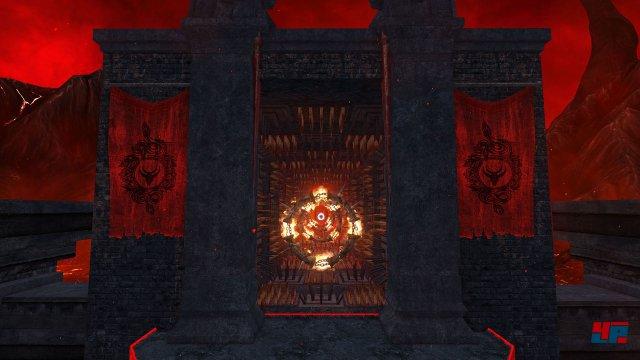 Screenshot - Seum: Speedrunners from Hell (Linux) 92526555