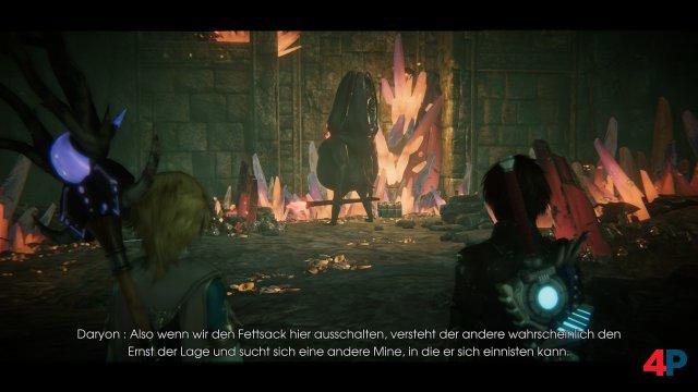 Screenshot - Edge of Eternity (PC) 92643677