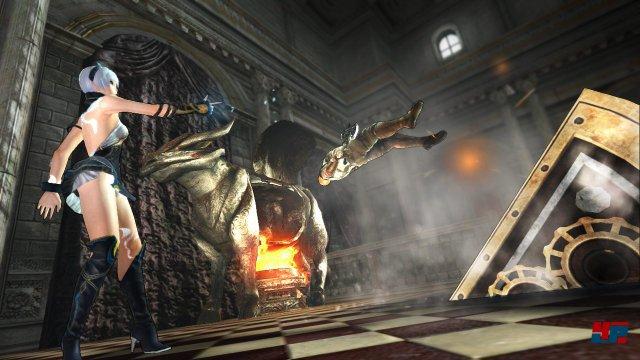 Screenshot - Deception 4: Blood Ties (PlayStation3) 92478082
