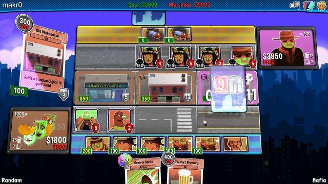 Screenshot - Urban Cards (PC) 92634486