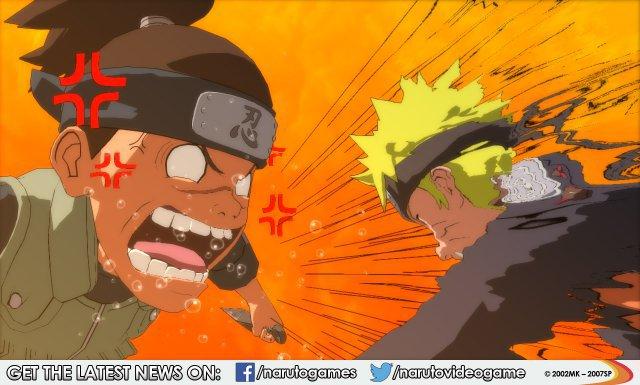 Screenshot - Naruto Shippuden: Ultimate Ninja Storm Revolution (360) 92483349