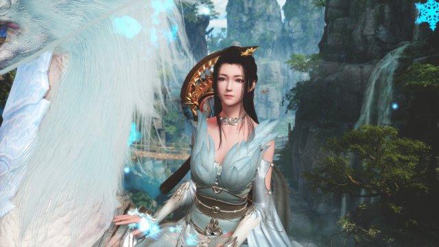 Screenshot - Swords of Legends Online (PC) 92638804