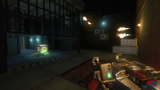 Screenshot - Magnetic: Cage Closed (PC) 92504531