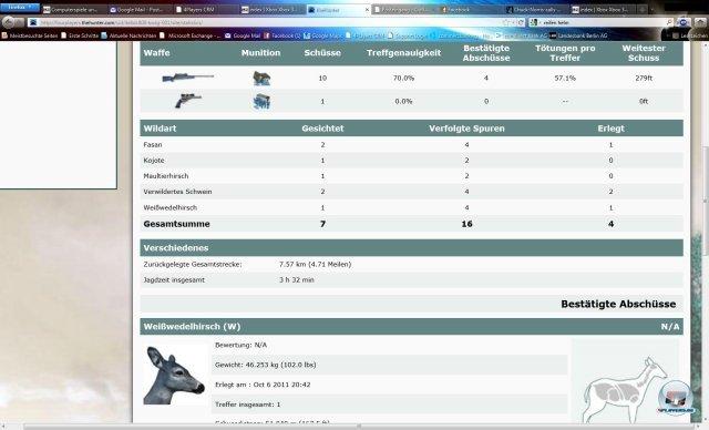 Screenshot - The Hunter 2012 (PC)