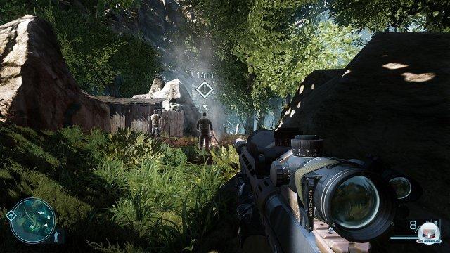 Screenshot - Sniper: Ghost Warrior 2 (PC) 2344802