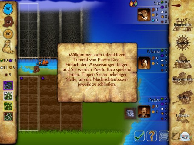 Screenshot - Puerto Rico (iPad)