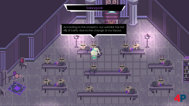 Screenshot - Virgo vs The Zodiac (PC) 92602962