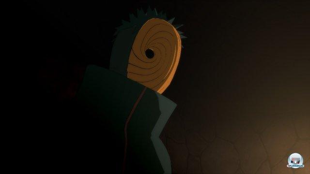 Screenshot - Naruto Shippuden: Ultimate Ninja Storm 3 (360) 92464231