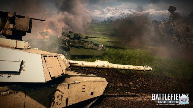 Screenshot - Battlefield 3 (PC) 2380422