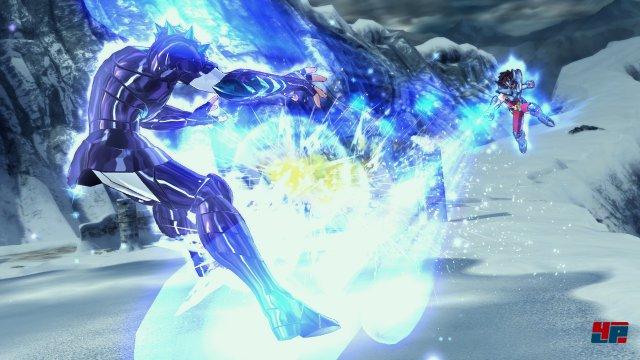 Screenshot - Saint Seiya: Soldiers' Soul (PC) 92509041