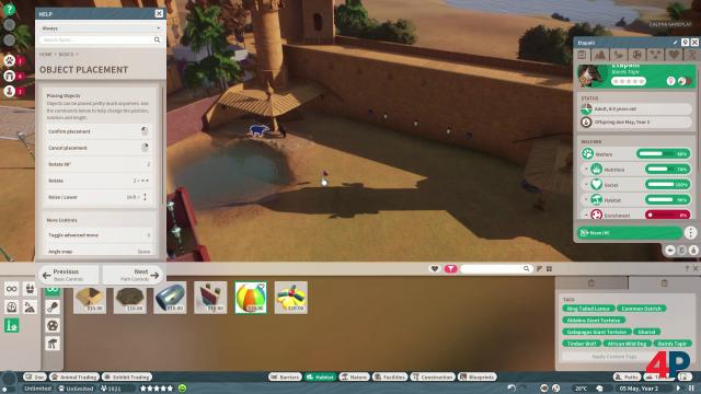 Screenshot - Planet Zoo (PC) 92595475