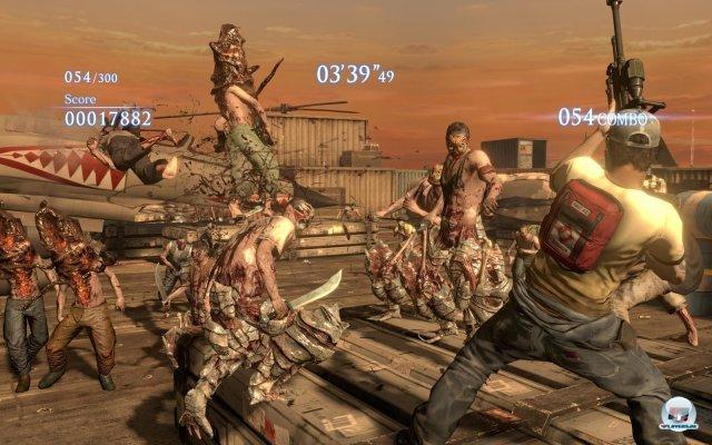 Screenshot - Resident Evil 6 (PC) 92457138