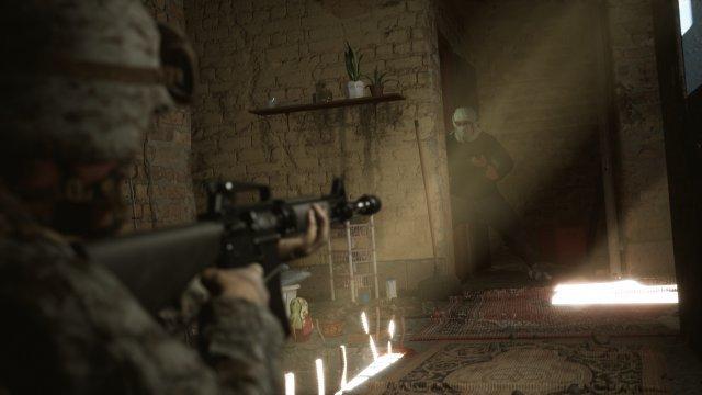 Screenshot - Six Days in Fallujah (PC, PlayStation5, XboxSeriesX)