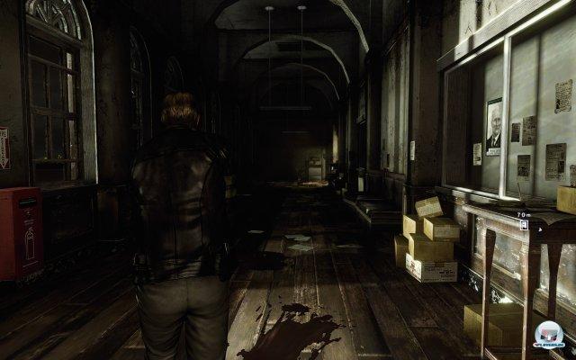 Screenshot - Resident Evil 6 (PC) 92443432