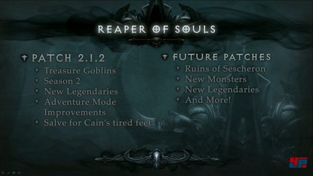 Screenshot - Diablo 3: Reaper of Souls (PC) 92494114