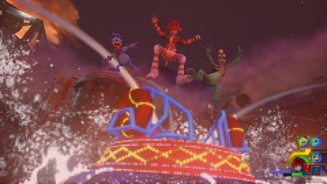 Screenshot - Kingdom Hearts 3 (PS4) 92567698