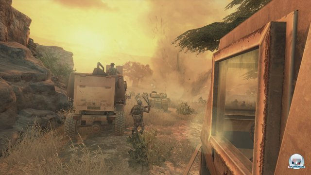 Screenshot - Call of Duty: Black Ops II (Wii_U)
