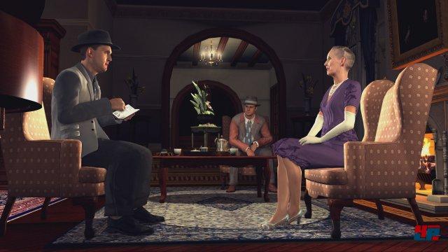 Screenshot - L.A. Noire (PS4) 92555718