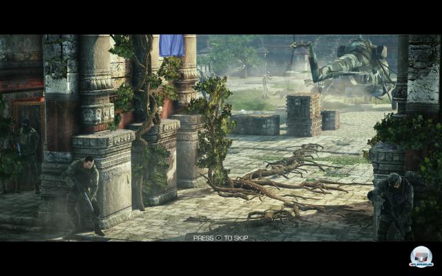 Screenshot - Sniper: Ghost Warrior 2 (360) 92450947