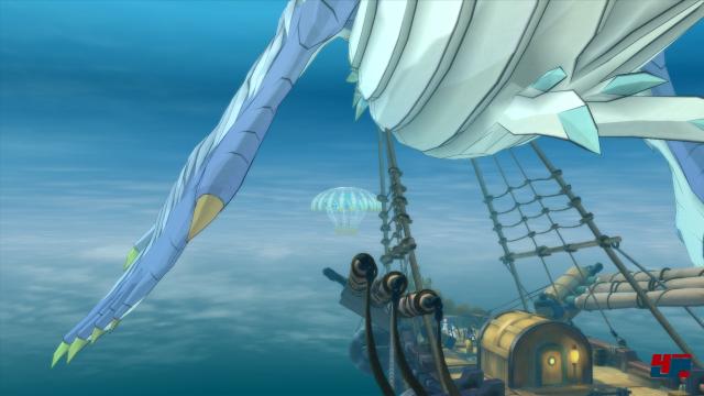 Screenshot - Tales of Vesperia (PC) 92566832