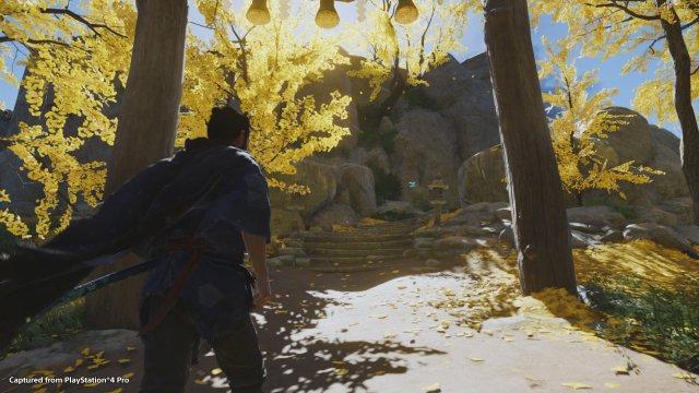 Screenshot - Ghost of Tsushima (PS4) 92613760