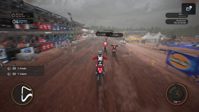 Screenshot - MXGP 2020 (PlayStation5) 92632929