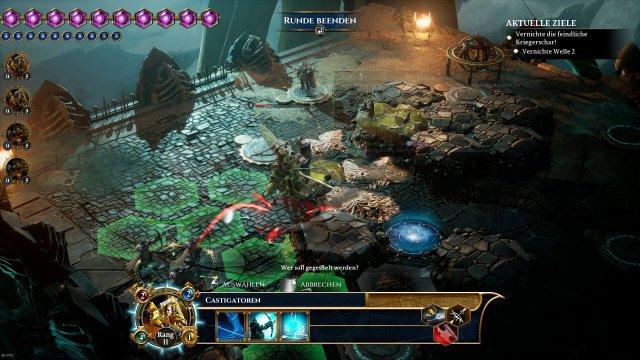 Screenshot - Warhammer Age of Sigmar: Storm Ground (PC) 92642910