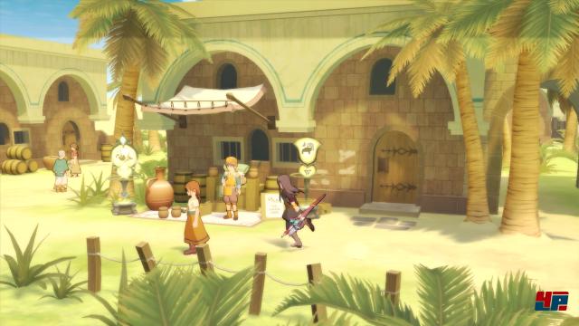 Screenshot - Tales of Vesperia (PC) 92566839