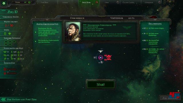 Screenshot - Battlefleet Gothic: Armada (PC) 92525709