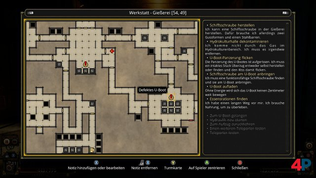 Screenshot - Vaporum: Lockdown (PC) 92624603