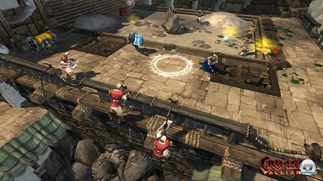 Screenshot - Crimson Alliance (360) 2233462