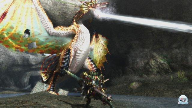 Screenshot - Monster Hunter 3 Ultimate (Wii_U) 92437622