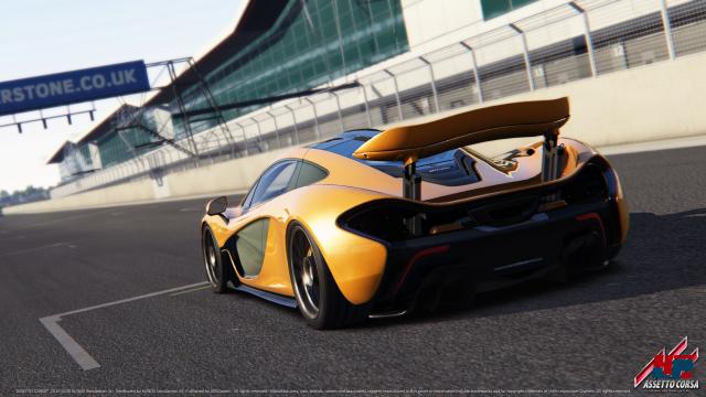Screenshot - Assetto Corsa (PlayStation4) 92519137