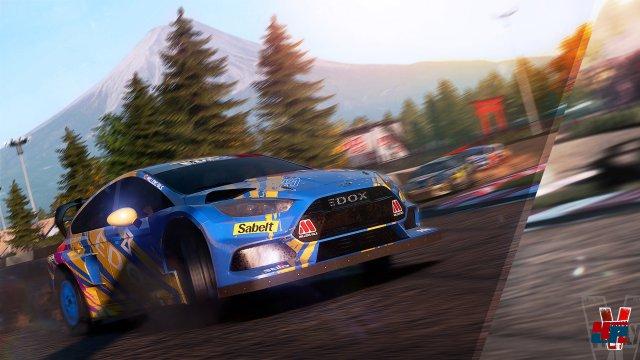 Screenshot - V-Rally 4 (PC) 92561147