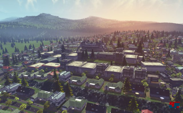 Screenshot - Cities: Skylines (PC) 92488704