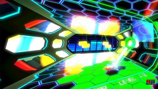 Screenshot - Proton Pulse Plus (PS4)