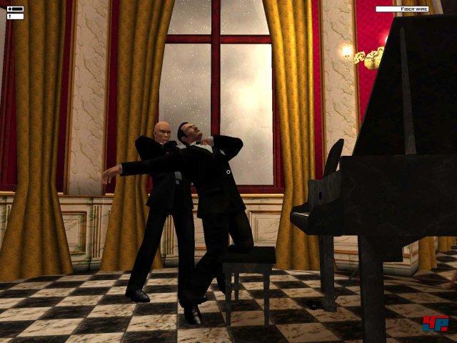Screenshot - Hitman (PC) 92522079