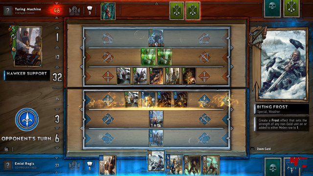 Screenshot - Gwent: The Witcher Card Game (PC) 92535604