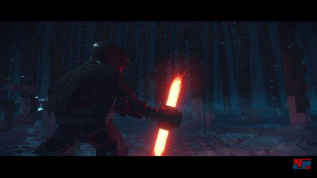 Screenshot - Lego Star Wars: Das Erwachen der Macht (PC) 92519418