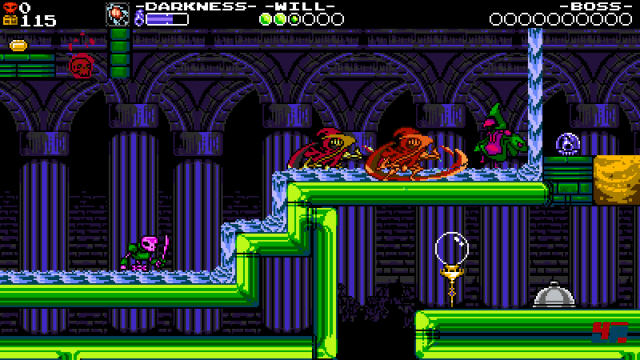 Screenshot - Shovel Knight: Specter of Torment (Linux) 92543205